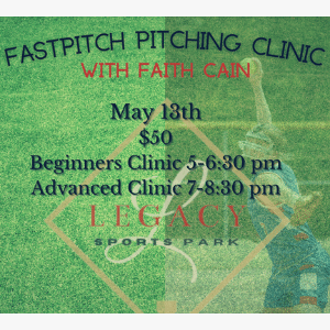 One_Day_Fastpitch_Pitching_Clinic